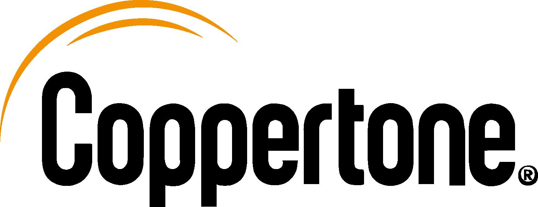 Coppertone Logo png