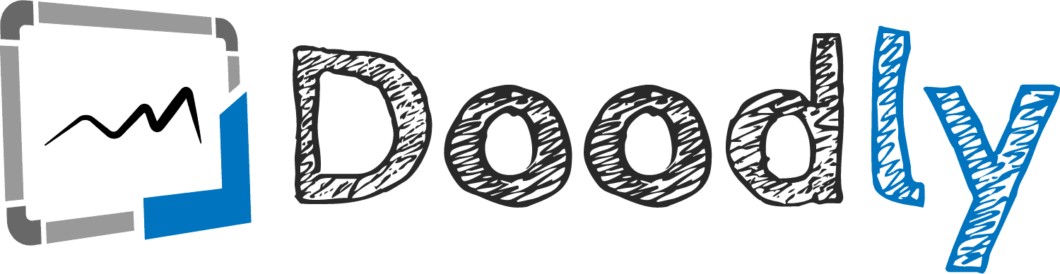 Doodly Logo png