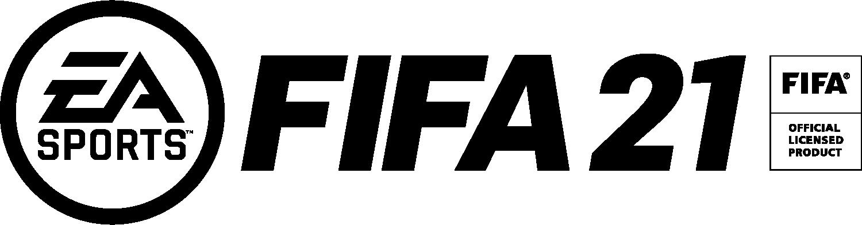 FIFA 21 Logo (EA Sports) png