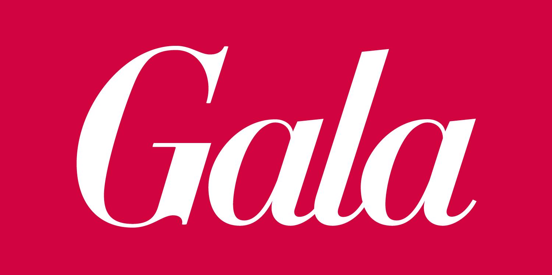 Gala Logo png