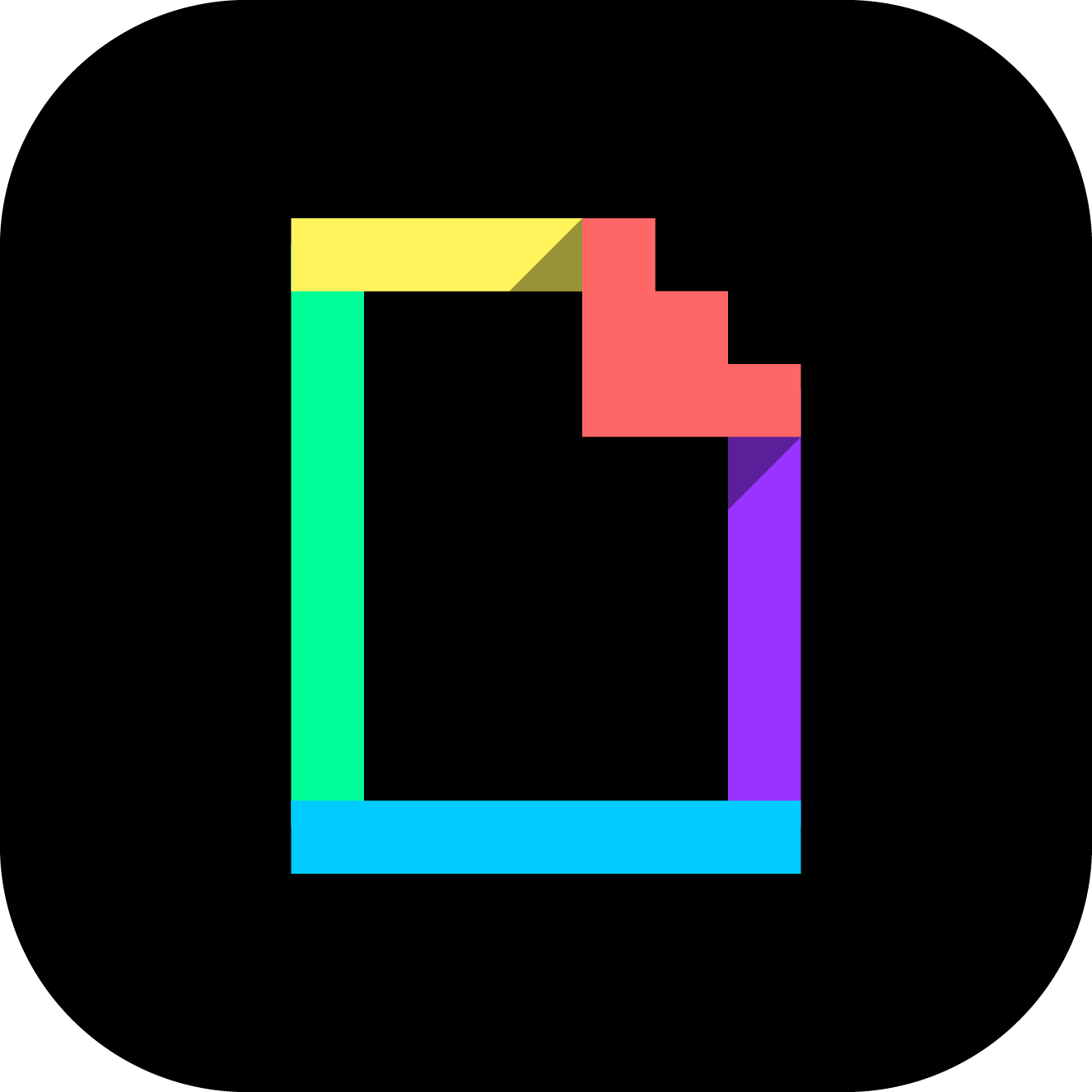 Giphy Logo Icon png