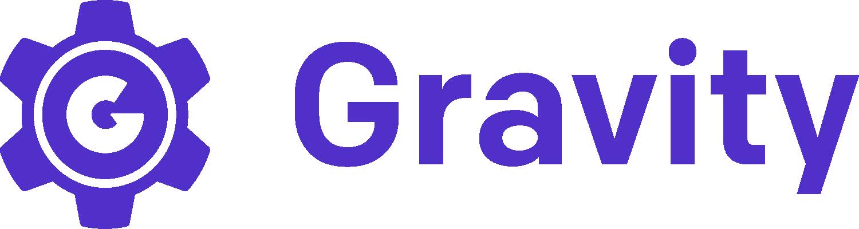 Gravity Logo png