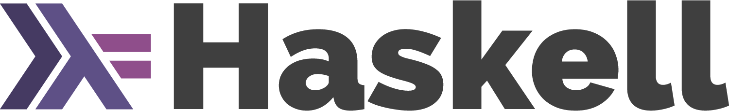Haskell Logo png