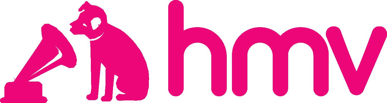 HMV Logo png