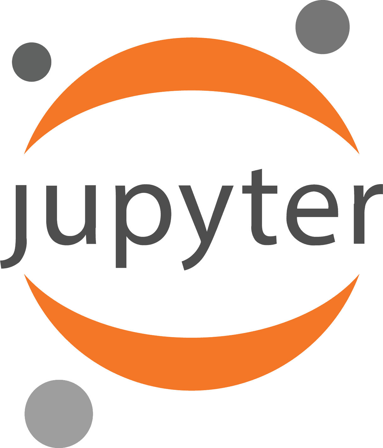 Project Jupyter Logo png