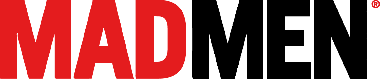 Mad Men Logo png