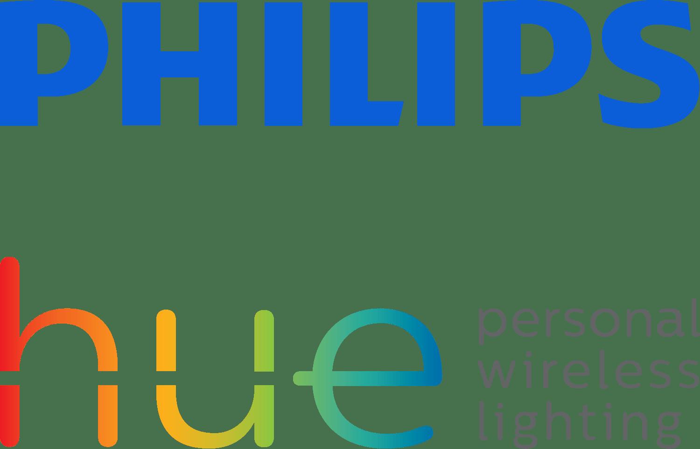 Philips Hue Logo png