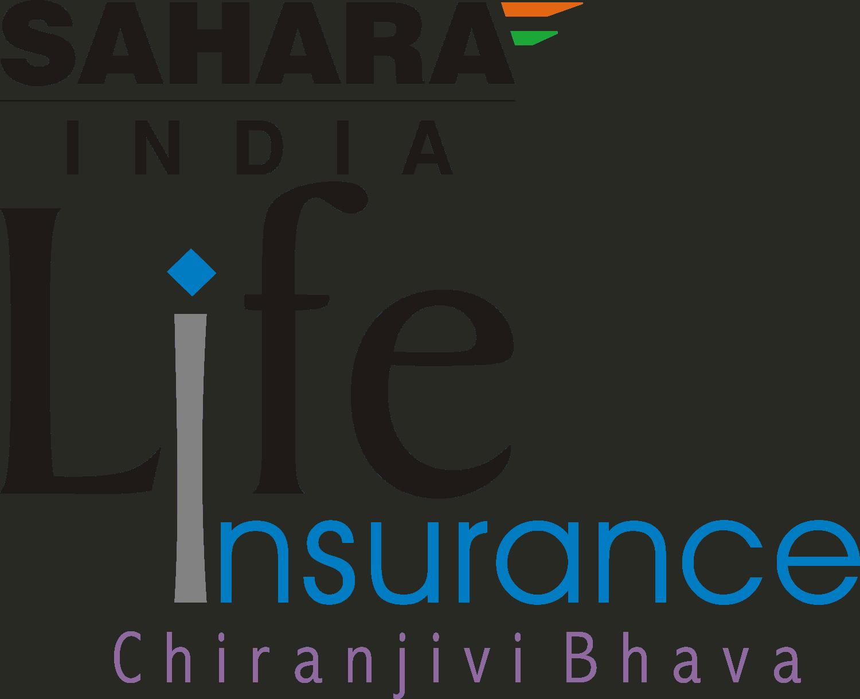 Sahara India Life Insurance Logo png