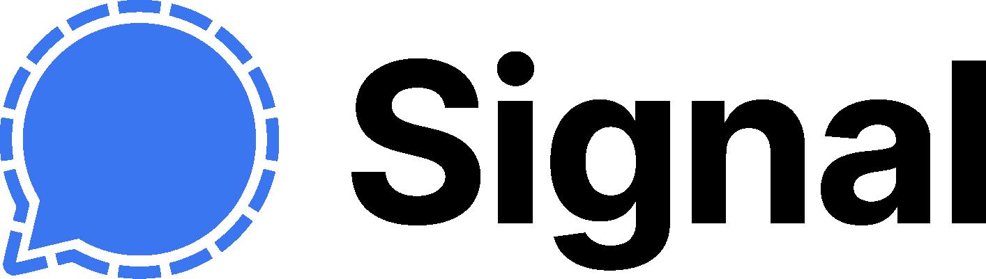 Signal Logo Icon png