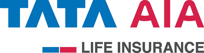 Tata AIA Life Insurance Logo png