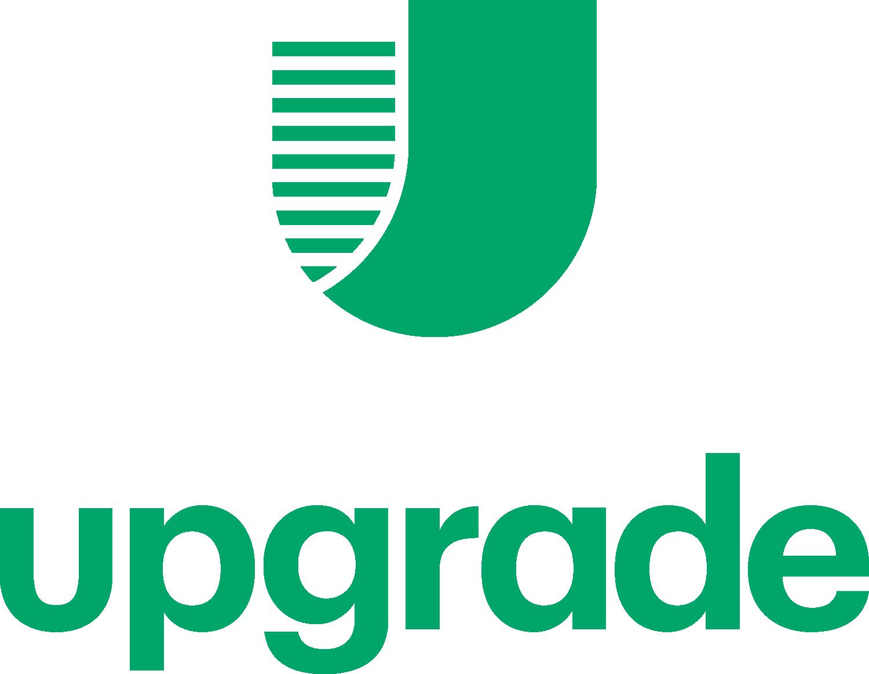 Upgrade Logo png