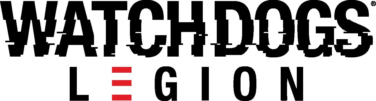 Watch Dogs Legion Logo png