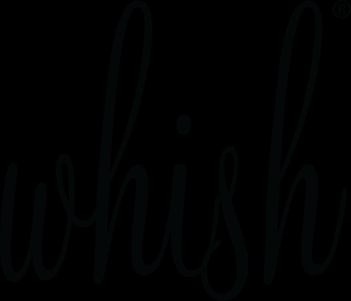 Whish Logo png