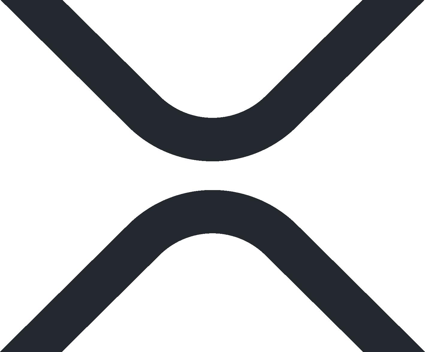 Ripple Logo (XRP) png