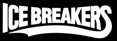 Ice Breakers Logo png