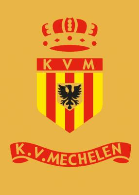 KV Mechelen Logo png