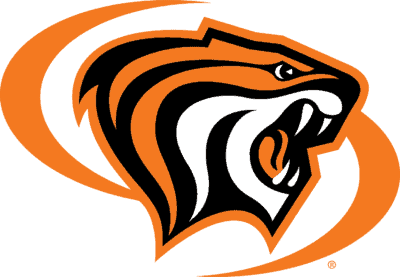 Pacific Tigers Logo png