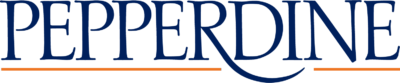 Pepperdine University Logo png