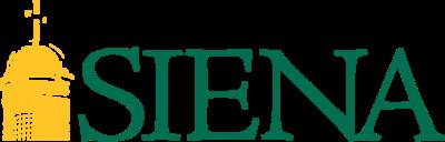Siena College Logo png
