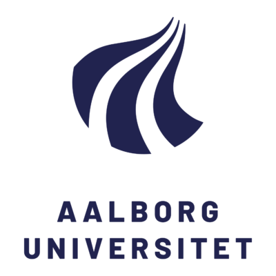 Aalborg University Logo (AAU) png