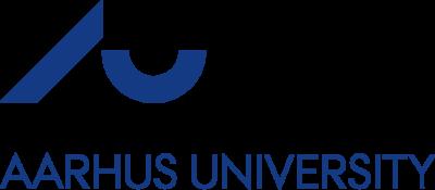 Aarhus University Logo (AU) png