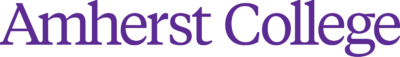 Amherst College Logo png