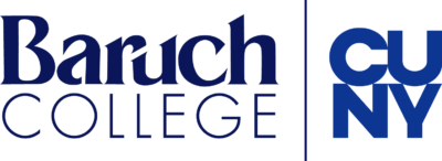 Baruch College Logo png