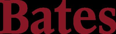 Bates College Logo png