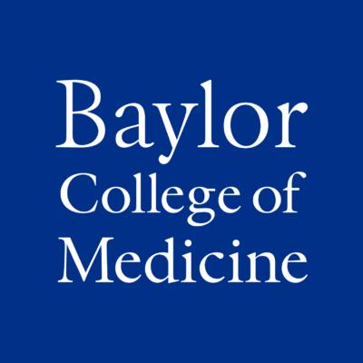 Baylor College of Medicine Logo (BCM) png