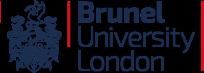 Brunel University London Logo png