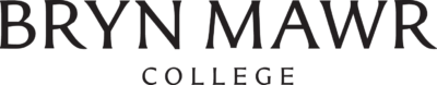 Bryn Mawr College Logo png