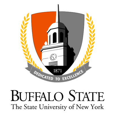 Buffalo State College Logo png