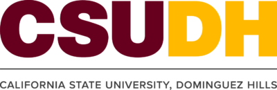 California State University, Dominguez Hills Logo (CSUDH) png