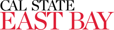 California State University, East Bay Logo (CSUEB) png