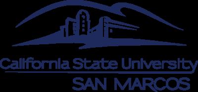 California State University San Marcos Logo (CSUSM) png