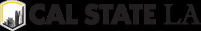 California State University, Los Angeles Logo (Cal State LA) png