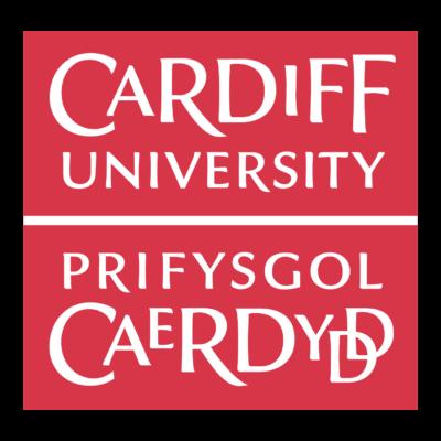 Cardiff University Logo png