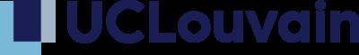 Catholic University of Louvain Logo png