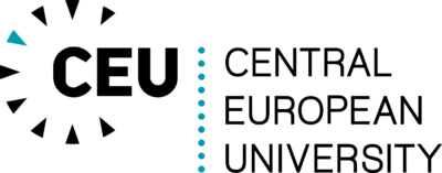 Central European University Logo (CEU) png