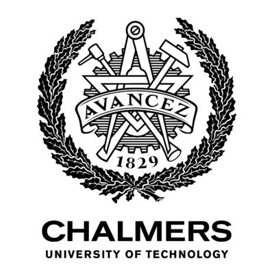Chalmers University of Technology Logo png