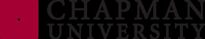Chapman University Logo png