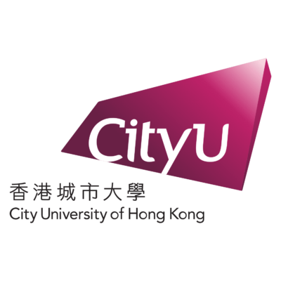 City University of Hong Kong Logo (CityU) png