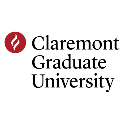 Claremont Graduate University Logo (CGU) png