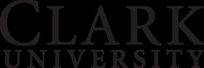 Clark University Logo png
