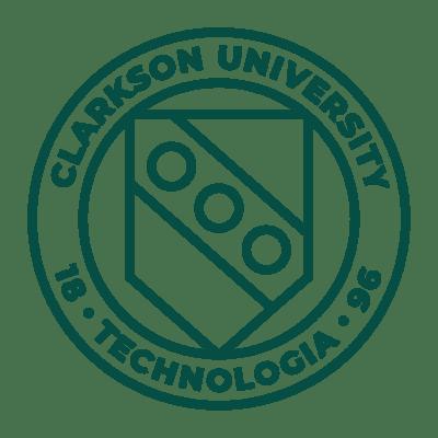 Clarkson University Logo png