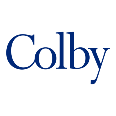 Colby College Logo png