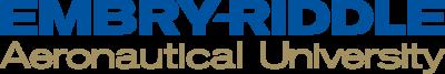 Embry Riddle Aeronautical University Logo (ERAU) png