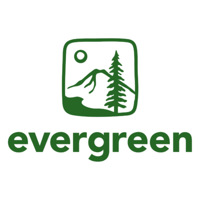 Evergreen State College Logo png