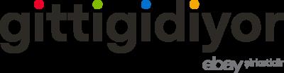 GittiGidiyor Logo [New 2021] png