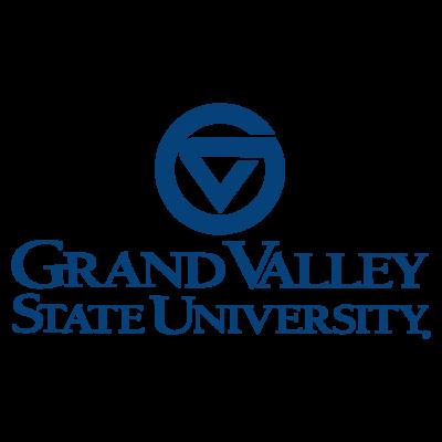 Grand Valley State University Logo (GVSU   GV) png